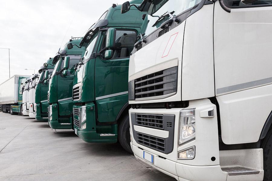 Image trucks